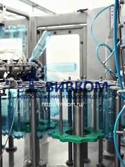 Проект создания производства по разливу минеральной воды