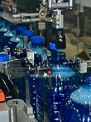 Бизнес по производству питьевой и минеральной воды